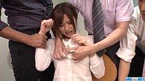 tai phim sex -xem phim sex Yumi Maeda starts having sex at work with her c...