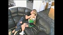 creampied and fucked gets girl blonde - bune Tyce