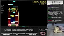 Sikwap.info osu!mania   Cyber Induction [IcyWorld]  DT   Pl...