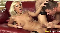 r... adrianna horny with banging anal after Facial