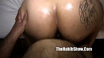 boo... phat thick bitch creo mixed sexy queen Lady