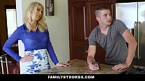 covers the under sex oral stepmom gives son - Familystrokes