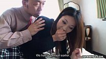 tai phim sex -xem phim sex Asian bitch getting her face sperm smeared