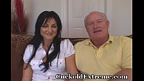 Cuckold Experience For Older Lady