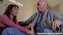 Small pussy get pounded / Brazzers Teens Like it Big porn videos