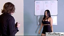 hardcore action in office with big tits slut naughty girl audrey bitoni vid 06