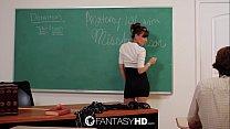 fantasyhd sexy for teacher with cute capri anderson – Free Porn Video