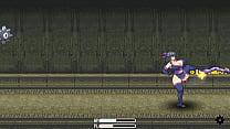 SHINOBI GIRL MINI stage 2