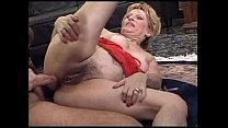 Mature fucks with two men