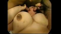 Сладенькая пухлышка любит в попочку