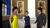 bonner family   episode 1   russian