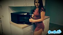 camsoda latina lesbian teen college girl doing their version of mannequin