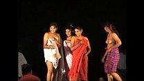 dance 2 vellage girls, desi geet sajanwa bairi huegay Video Screenshot Preview