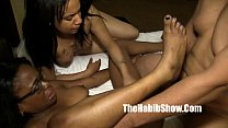 new years ebony fuckfest daisy red tiny ebony r...