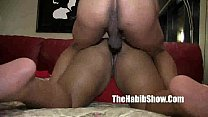 Milf cherryred banged by BBC monster dick redzi...