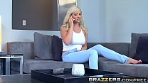 Brazzers - Baby Got Boobs - Kylie Page and Keiran Lee - Bad Babysitter