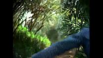 scene house forest clayton abigail - 1976