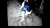 1 playa la en Cogiendo