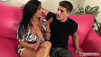 Sammy Brooks Is The Kind Of Stepmom You Want To...