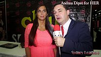 Andrea Diprè for HER - Sydney Leathers