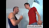 perry twink gay lessons anal Extreme