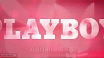 Making of Playboy Adriana Santanna bbb 11