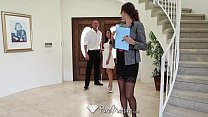 michaels holly and lust kendra with threesome - Puremature