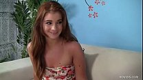 Ava Sparxxx 18 year old