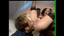 rocco siffredi   laetitia fucking a bottle of champagne