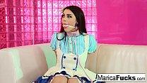Marica Hase Fucks Valentina