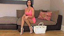 FakeAgentUK Delicious body with amazing breasts... thumb