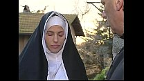 shemales! horny two they're know don't she but sister, a comforting are nuns Two