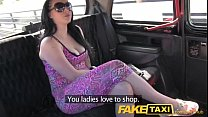 Fake Taxi Harmony Reigns creampied in a fake taxi porn videos