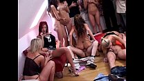 robbins ashley - party Groupsex