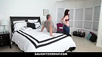 daughterswap   hot daughter revenge fucked by dads friend