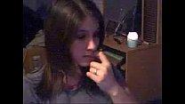 slut on webcam plays with her huge fuckin tittys