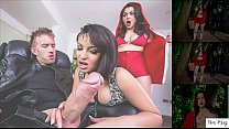 Watch All The Better To Fuck You With Amanda X , Valentina Nappi & Danny D Link in Description porn videos