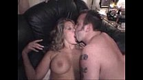 Bi-sexual husband and his hot wife in homemade ...