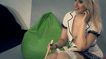 Criada Com Uma Mente Porca \/ Cleaning Lady With...