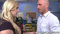 you wants tech zz - delaunay danielle - Brazzers