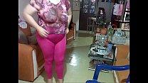 ... blusa fucsia pantyless leggins Miniskirter2003