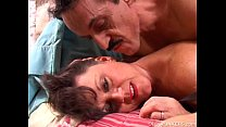who... stockings in spunker old saucy a is Debella