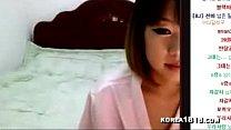 cam sunmi 3(more videos http://koreancamdots.com) thumbnail