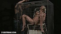 beast Caged