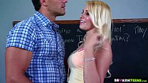 teacher spanish the on crush a has cage vanessa - Brokenteens
