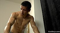 Gypsy Boy - Flexing and Jerking porn videos