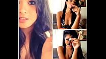 Videos de Sexo Mulher malhada fumando charuto e levando vara