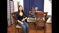 Evelyn Lin - Amateur Anal Attempts 4 (her 1st scene EVER) thumbnail
