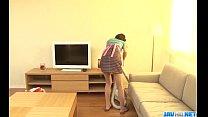 Time forMafuyu Hanasaki to enjoy a good fuck porn videos