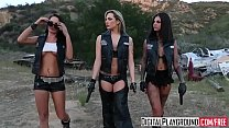DigitalPlayground - Sisters of Anarchy - Episod... thumb